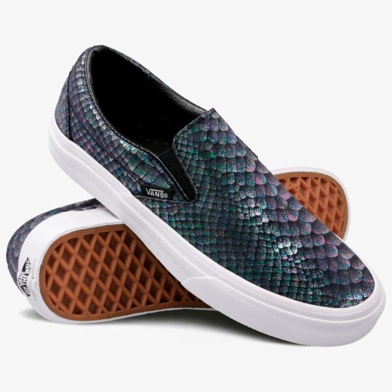 Vans Slip on – streetwearowy must have? Buty Skate